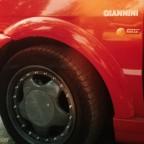 Giannini Cinquecento von Lavazza Tecno 1993 in Garlenda ( SV )
