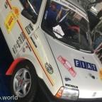 Fiat Cinquecento Trofeo Gruppe A.